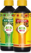 ATA NRG Growth C + Bloom C 500ml
