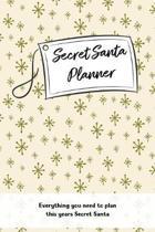 Secret Santa Planner