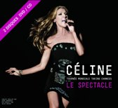 Celine Dion - La Tournée Mondiale Taking Chances: Le Spectacle (Dvd+Cd)