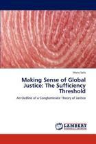Making Sense of Global Justice