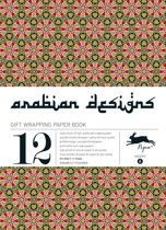 Arabian designs Volume 6