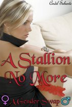 A Stallion No More - A Body Swap Romance