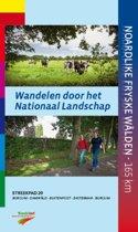 Streekpad 20 - Noardlike Fryske Walden