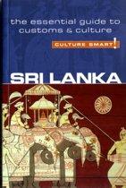Sri Lanka - Culture Smart! The Essential Guide to Customs & Culture