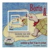 Boris - dagboek van een landschildpad  Avonturen op Texel & aan de overkant