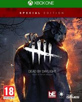 Dead by Daylight (Special Edition) Xbox One