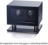 Portax Watchwinder Metropolis 2 Uhren Klavierlack 1003195001