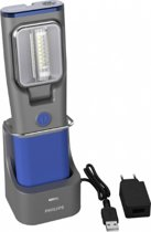 Philips werklamp Rch31uv - Led Oplaadbaar - Werklamp - Zaklamp