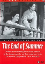 End of Summer, The (1961) (dvd)
