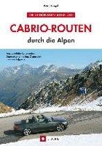 Cabrio-Routen durch die Alpen