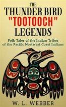 The Thunder Bird Tootooch Legends