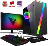 Vibox Gaming Desktop Supernova 7 - Game PC
