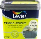 Levis Meubels Satin Plume Touch 0.75 L