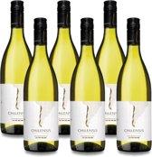 Chilensis Chardonnay - 75 cl x6 (Doos)