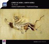 Coree Du Nord - Yu Ji-Suk - Chants