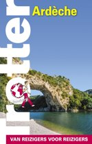 Trotter - Ardèche