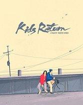 Kids Return [Blu-ray] (import) (dvd)