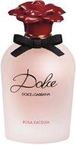 MULTI BUNDEL 2 stuks Dolce And Gabbana Dolce Rosa Excelsa Eau De Perfume Spray 75ml