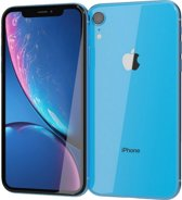 Apple iPhone XR - 64GB - Blauw