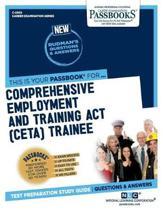 Comprehensive Employment & Training Act (CETA) Trainee