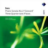 Aimard - Piano Sonata No.2/A.O.