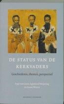 Status van de kerkvaders