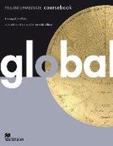 Global Business Class. Pre-Intermediate. Student's Book with Business Class e-Workbook (DVD-ROM)