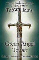 Omslag van 'To Green Angel Tower'