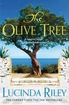 Boek cover The Olive Tree van Lucinda Riley (Paperback)