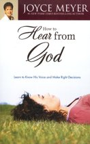 Meyer, How to hear from God