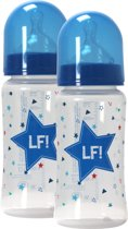 Lief! Duo Pack - Drinkfles 300ml