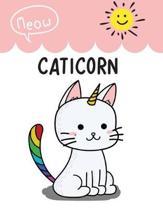 Caticorn Meow