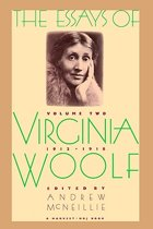 Essays of Virginia Woolf Vol 2 1912-1918