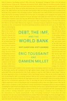 Debt, the IMF and the World Bank