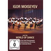 Moiseyev & His World Of D