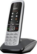 Gigaset C430 - Single DECT telefoon - Zwart
