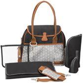 Babymoov Style Bag - Luiertas - Black