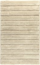 Casilin California - Anti-slip Badmat - Beige - 70 x 120 cm