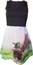 Zelda - Ocarina of Time womens Dress - M