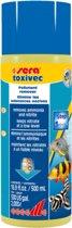 Sera toxivec 500 ml aquarium voor 2000 liter