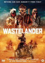 Wastelander (dvd)