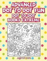 Advanced Dot to Dot Fun