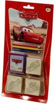 Cars Stempelset