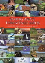 Saving Asia's Threatened Birds