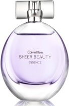 Calvin Klein Sheer Beauty Essence - 100 ml - Eau de toilette