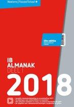 Nextens IB Almanak 2018 Deel 1