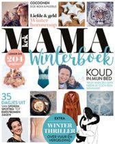 KEK Mama - Zomerboek 2018