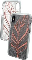 GEAR4 Victoria for iPhone X/Xs tribal leaf