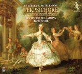 Terpsichore - Apotheosis Of Baroque