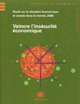 Situation Economique Et Sociale Dans Le Monde 2008